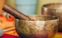Sound Bath Healing | Dec 11, 2021 | 6:30-7:30 PM